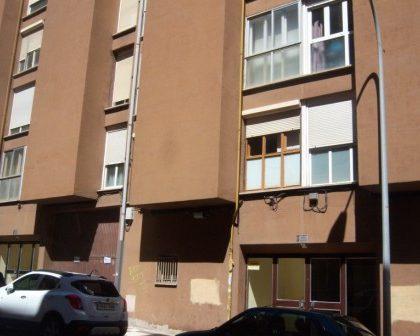 Apartamento en C/ FCO. DE AGREDA