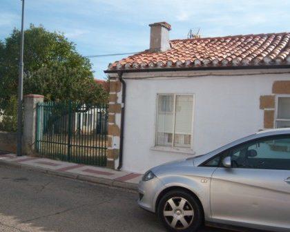 Casa en BARRIADA DE YAGÜE (Soria)