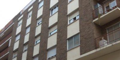 Apartamento en C/ CORTES