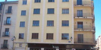 Apartamento en C/ CONDES DE LÉRIDA