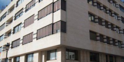 """Apartamento en C/ CONCEPCIONES """" Edificio Espolón 10 """""""