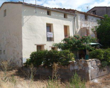 Casa de Pueblo CASTILRUIZ