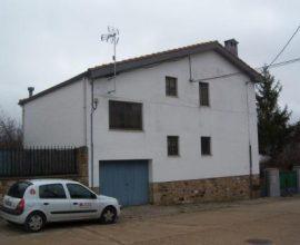 Chalet Individual en CIDONES (Soria)