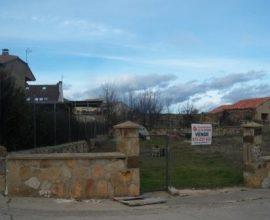 "Parcela Urbana "" FUENTETOBA"" (Pueblo)"