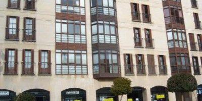 Apartamento en C/ SANTO TOME