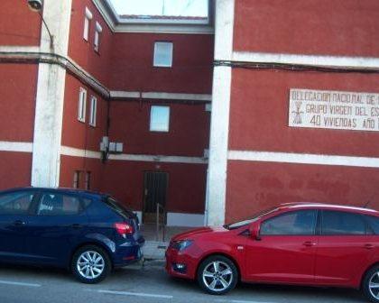 Apartamento en C/ ZARAGOZA