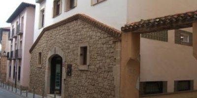 Apartamento-estudio C/ CABALLEROS
